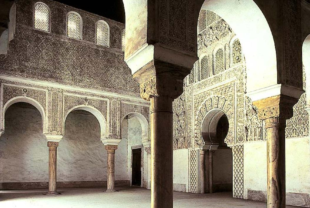 essay on islamic art and architecture